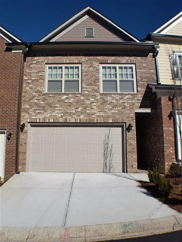 Photo of 1237 Olde Legacy Lane, Mableton, GA 30126 (MLS # 6878559)