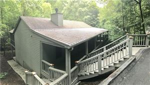 Photo of 301 Buckskull Hollow Drive, Big Canoe, GA 30143 (MLS # 6068560)