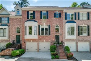 Photo of 7267 VILLAGE CREEK Trace, Atlanta, GA 30328 (MLS # 6542560)