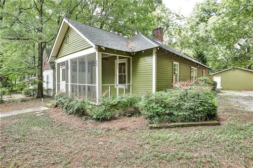 Photo of 3123 Rockbridge Road, Avondale Estates, GA 30002 (MLS # 6745560)