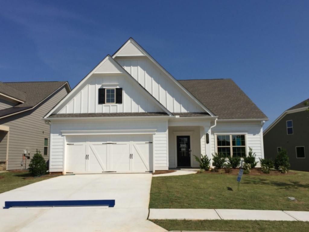 5067 Watchmans Cove, Gainesville, GA 30504 - #: 6676560