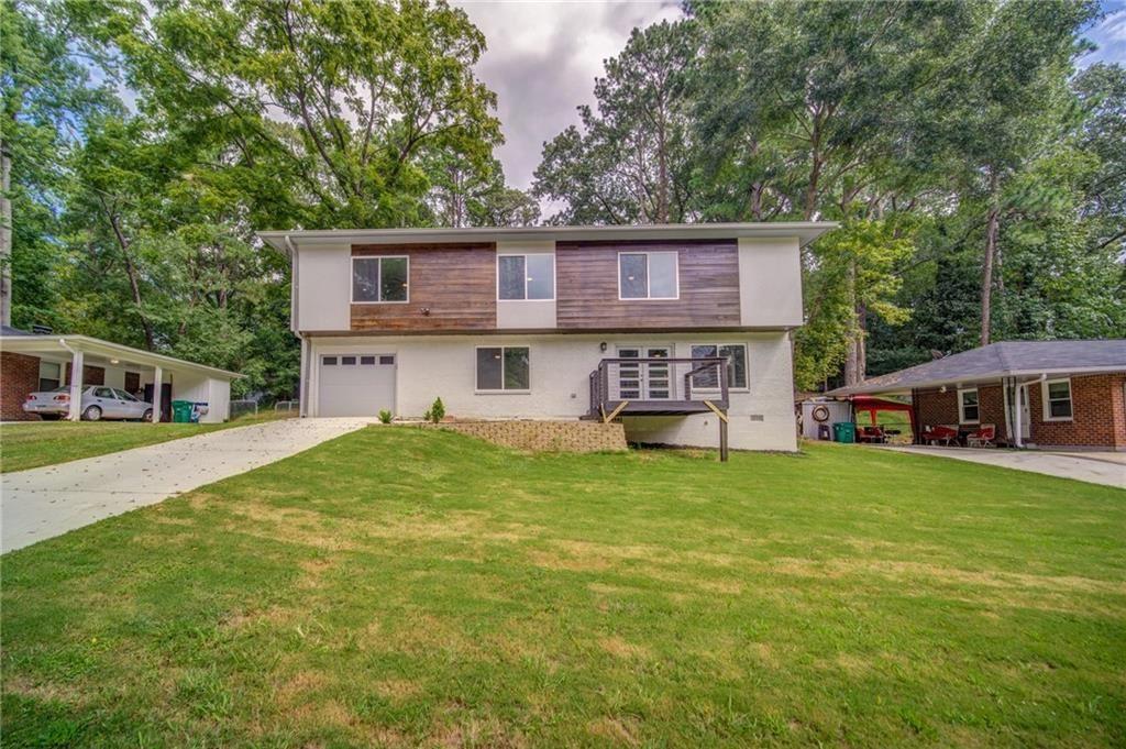 2862 Cloverleaf Drive SE, Atlanta, GA 30316 - MLS#: 6785560
