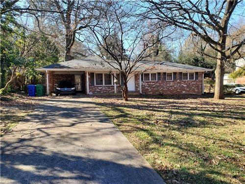 Photo of 991 Columbia Drive, Decatur, GA 30030 (MLS # 6614561)
