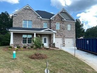 2276 Caledonia Drive, Lawrenceville, GA 30045 - MLS#: 6729561