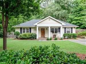 Photo of 1903 Claremont Street NW, Atlanta, GA 30318 (MLS # 6573562)