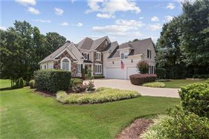 Photo of 14715 Creek Club Drive, Milton, GA 30004 (MLS # 6585562)