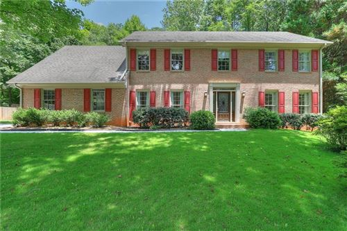 Photo of 5050 Shadow Glen Court, Atlanta, GA 30338 (MLS # 6730562)