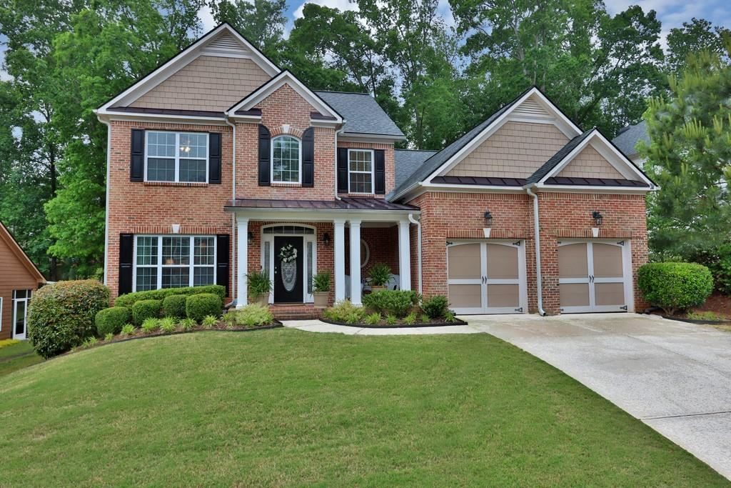2573 Kachina Trail, Dacula, GA 30019 - MLS#: 6721562