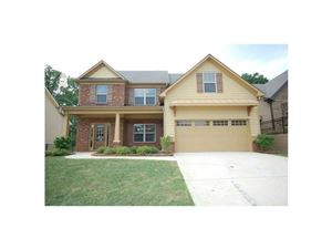Photo of 5730 Crest Hill Drive, Buford, GA 30518 (MLS # 6615563)