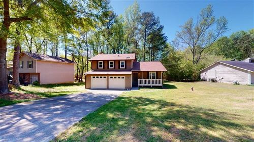 Photo of 7345 Connell Road, Fairburn, GA 30213 (MLS # 6708563)