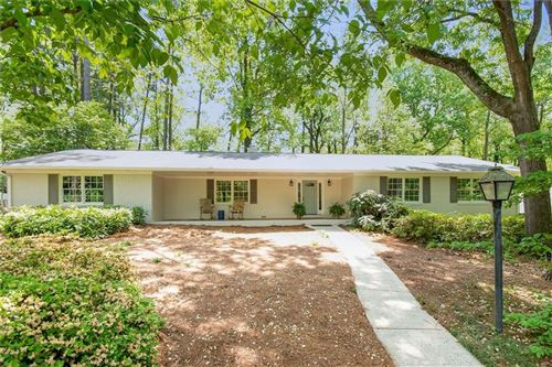 Photo of 4346 Stonington Circle, Dunwoody, GA 30338 (MLS # 6873563)