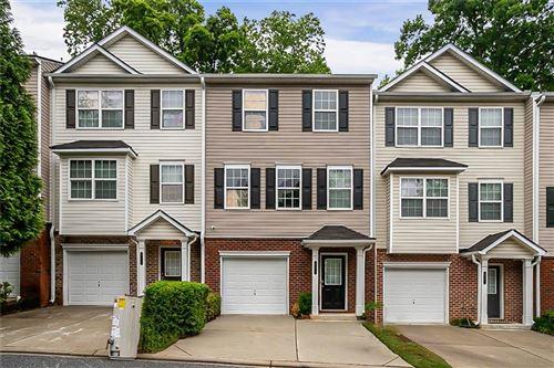 Photo of 630 Providence Place SW, Atlanta, GA 30331 (MLS # 6882563)