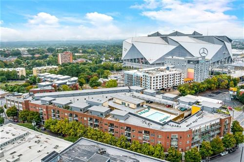 Photo of 333 Nelson Street SW #203, Atlanta, GA 30313 (MLS # 6954563)