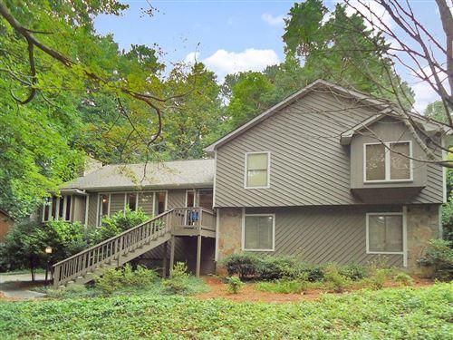 Photo of 3585 Scotts Mill Run, Peachtree Corners, GA 30096 (MLS # 6746564)