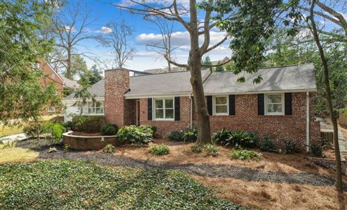 Photo of 76 28th Street NW, Atlanta, GA 30309 (MLS # 6852564)