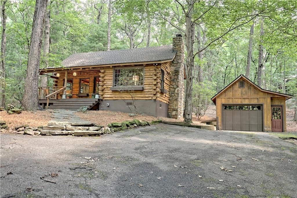 115 Owls Brow, Big Canoe, GA 30143 - #: 6741564