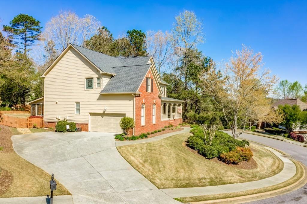Photo of 1510 Mill Place Drive, Dacula, GA 30019 (MLS # 6863564)