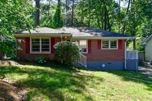 Photo of 498 Parker Avenue, Decatur, GA 30032 (MLS # 6568565)
