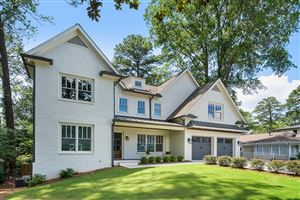 Photo of 2298 Briarwood Hills Drive NE, Brookhaven, GA 30319 (MLS # 6571565)