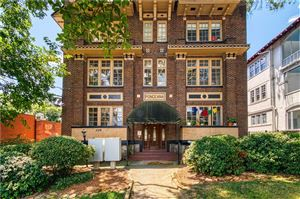 Photo of 229 Ponce De Leon Avenue NE #1, Atlanta, GA 30308 (MLS # 6592565)