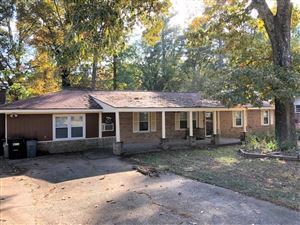 Photo of 681 SW Manor Ridge Drive NE, Mableton, GA 30126 (MLS # 6644565)