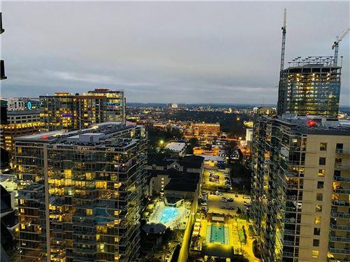 Tiny photo for 1080 Peachtree Street NE #2516, Atlanta, GA 30309 (MLS # 6826565)
