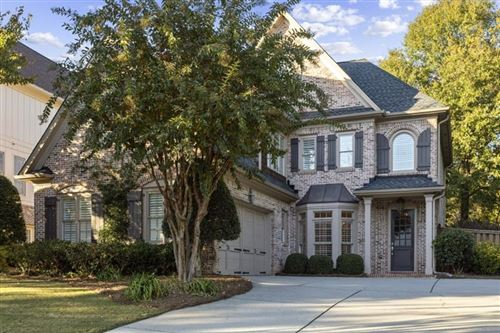 Photo of 1988 Grace Arbor Court NE, Atlanta, GA 30329 (MLS # 6827565)