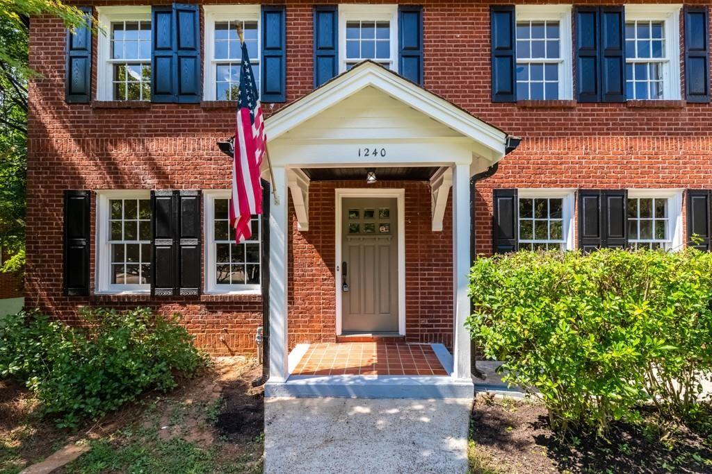 Photo of 1240 McPherson Avenue SE, Atlanta, GA 30316 (MLS # 6810565)