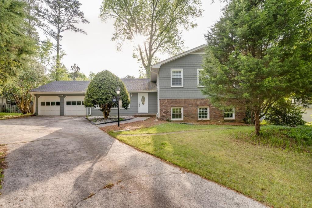 1540 Old Mill Crossing, Marietta, GA 30062 - MLS#: 6876565
