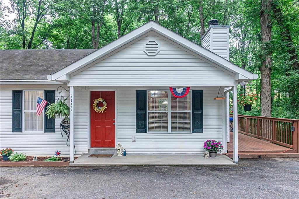3135 Nova Street, Cumming, GA 30041 - MLS#: 6913565