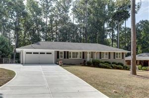 Photo of 2093 Zelda Drive NE, Atlanta, GA 30345 (MLS # 6626566)