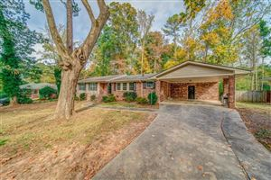 Photo of 3274 Briarcliff Road NE, Atlanta, GA 30345 (MLS # 6644566)