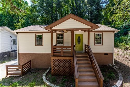 Photo of 2176 Pansy Street NW, Atlanta, GA 30314 (MLS # 6730566)