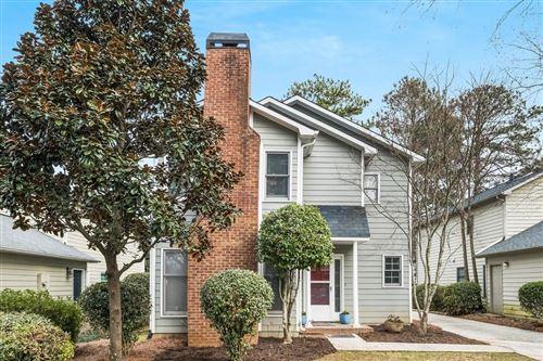 Photo of 261 Somerlane Place, Avondale Estates, GA 30002 (MLS # 6835566)