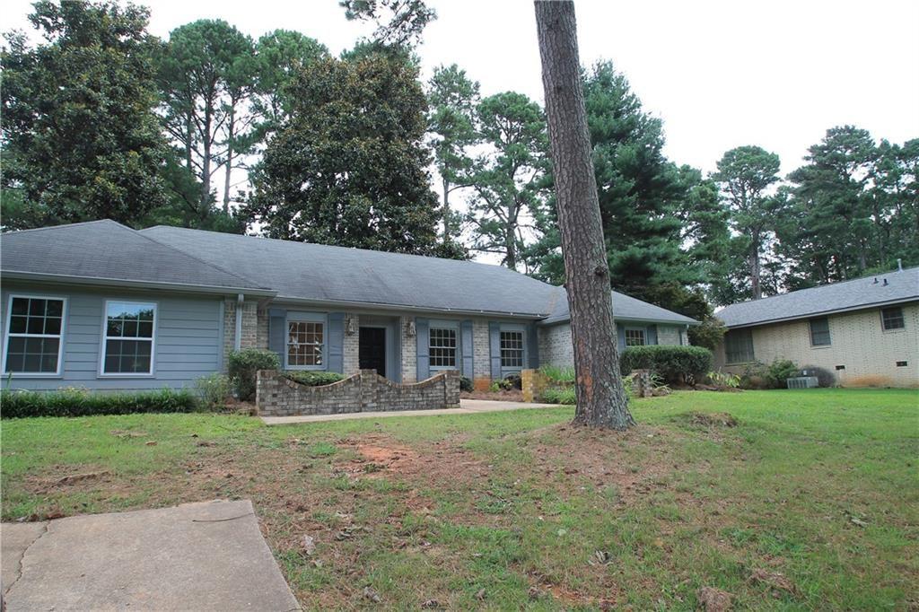 Photo of 4230 Woodhaven Lane, Oakwood, GA 30566 (MLS # 6790566)
