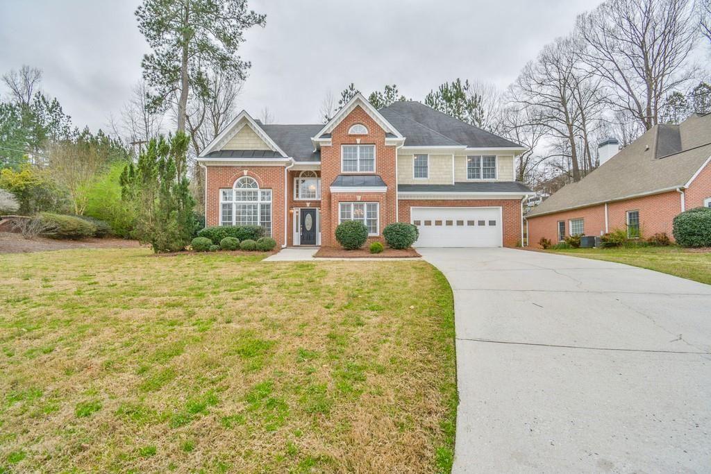 4800 Highland Lake Drive, Atlanta, GA 30349 - MLS#: 6841566