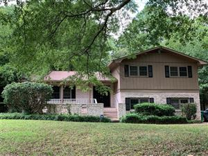 Photo of 4508 Raleigh Drive, Decatur, GA 30034 (MLS # 6606567)