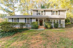 Photo of 5546 N Fork Drive SW, Lilburn, GA 30047 (MLS # 6644567)