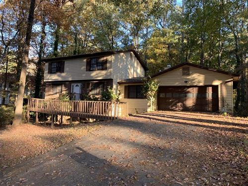 Photo of 1731 Fieldgreen Overlook, Stone Mountain, GA 30088 (MLS # 6647567)