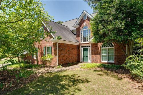 Photo of 1720 Ridgemill Terrace, Dacula, GA 30019 (MLS # 6732567)
