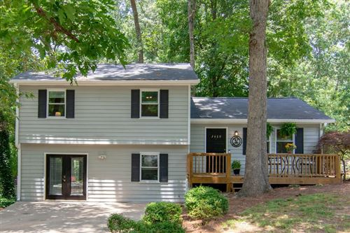 Photo of 3459 FOREST KNOLL Drive, Duluth, GA 30097 (MLS # 6733567)