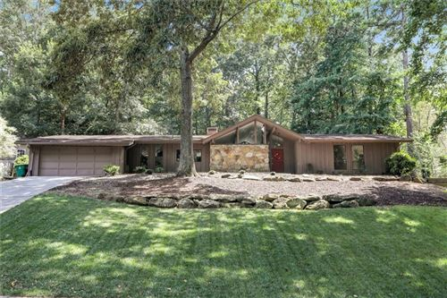 Photo of 3284 Turtle Lake Club Drive SE, Marietta, GA 30067 (MLS # 6762567)