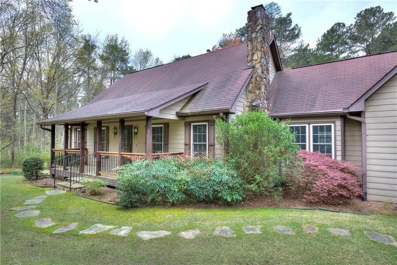 1601 Beaumont Drive NW, Kennesaw, GA 30152 - MLS#: 6863567