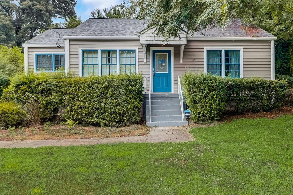 1686 Van Vleck Avenue SE, Atlanta, GA 30316 - MLS#: 6945567