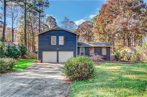 Photo of 1107 Mandalay Court SW, Lilburn, GA 30047 (MLS # 6647568)