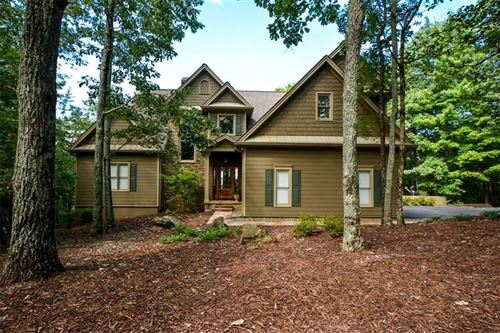 Photo of 141 Morgan Walk, Big Canoe, GA 30143 (MLS # 6718568)