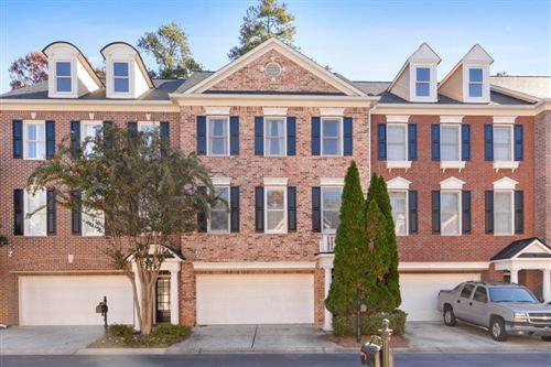 Photo of 520 Vinings Estates Drive SE #B04, Mableton, GA 30126 (MLS # 6809568)