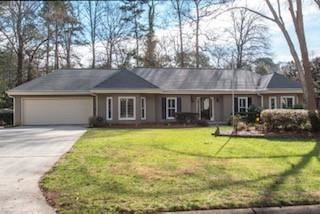 Photo of 2635 Arldowne Drive, Tucker, GA 30084 (MLS # 6825568)