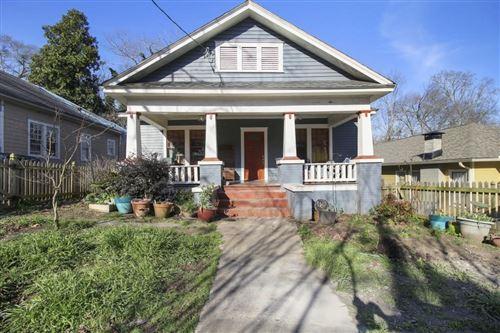 Photo of 139 E Lake Terrace SE, Atlanta, GA 30317 (MLS # 6852568)
