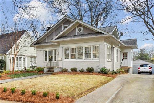 Photo of 115 Huntington Road NE, Atlanta, GA 30309 (MLS # 6872568)